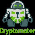 cryptomator icono