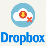 limites dropbox icono