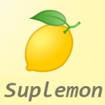 suplemon editor texto icono