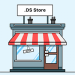 archivos ds_store icono