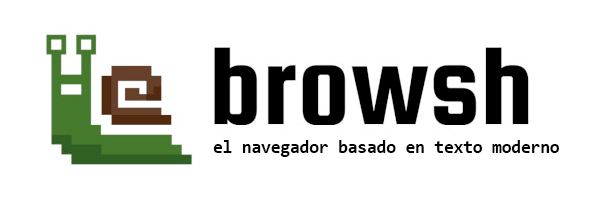 Browsh, un navegador para la terminal moderno