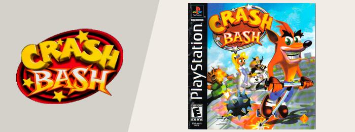 Crash Bash PSX
