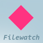 filewatch icono