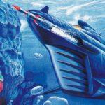 submarine attack sega master system