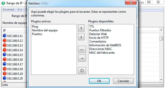 angry ip scanner plugins