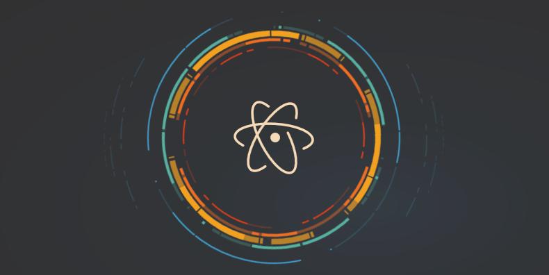 Atom, editor de texto moderno y potente