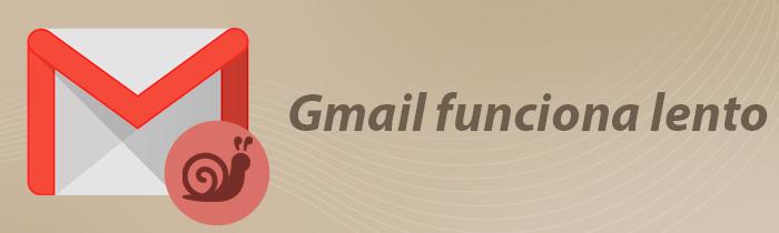 Como volver a la versión anterior de Gmail porque el nuevo va lento