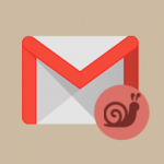 gmail lento icono