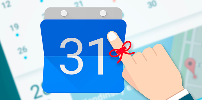 Como borrar los recordatorios de Google Keep de Google Calendar